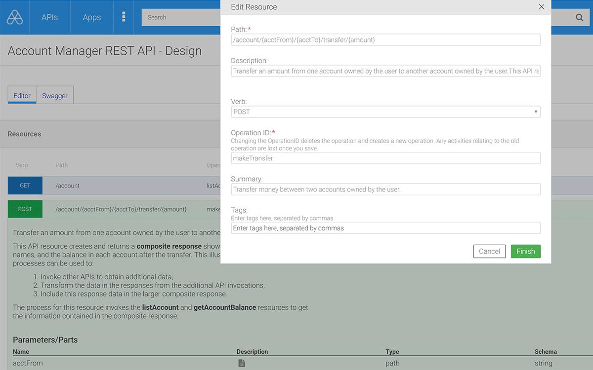 API Management Tools   Akana Enterprise API Platform