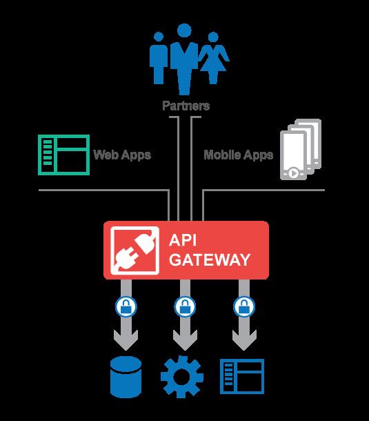Security Solution for API Management | Akana