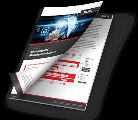 Enterprise API Management Defined COmpressor